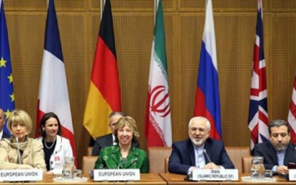 ارزیابی اجمالی دور جدید مذاکرات هستهای  ( محمد رضوی/ کارشناس مسائل بینالملل)