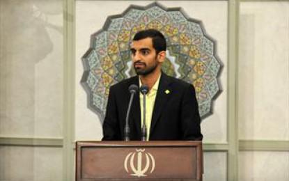سخنرانی دبیر دفتر تحکیم وحدت در تریبون نماز جمعه تهران