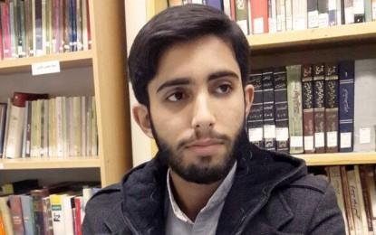 دبیر انجمن اسلامی : نباید نام شخصی را که مقابل احکام اسلامی ایستاده روی خیابانهای کشور گذاشت