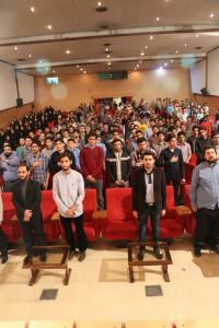 پخش سرود جمهوری اسلامی ایران