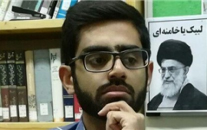مصاحبه دبیر انجمن اسلامی با خبرگزاری فارس درباره انتخاب وزیر علوم