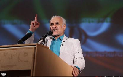 صوت سخنرانی استاد عباسی در ویژه برنامه انجمن اسلامی دانشجویان امیرکبیر – فروردین ۹۶