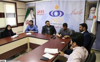گفتگوی خبرگزاری فارس با نمایندگان اتحادیه های دانشجویی که در دیدار دانشجویان با رهبر انقلاب صحبت کردند