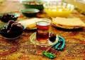افطاری انجمن اسلامی در ماه رمضان ۹۶