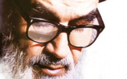 سالروز رحلت امام خمینی (ره) تسلیت باد