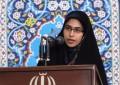 سخنان زهرا سادات رضوی علوی نماینده دفتر تحکیم وحدت در دیدار رهبر معظم انقلاب