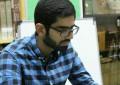مصاحبه دبیر انجمن اسلامی در مورد مصاحبه تلویزیونی رئیس جمهور