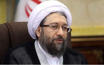نامه انجمن اسلامی دانشجویان به ریاست محترم قوه قضائیه