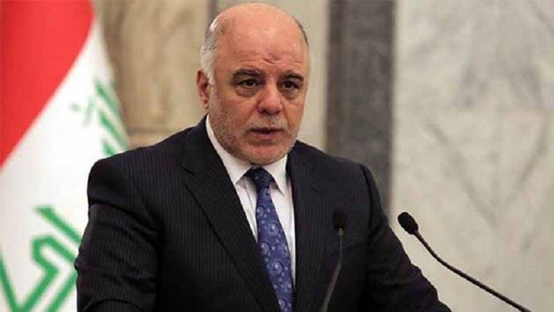 نامه انجمن اسلامی دانشجویان دانشگاه امیرکبیر خطاب به نخست وزیر عراق