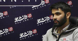 حضور شرکت حامی منافع صهیونیسم در دانشگاه امیرکبیر خلاف قانون و شرع است